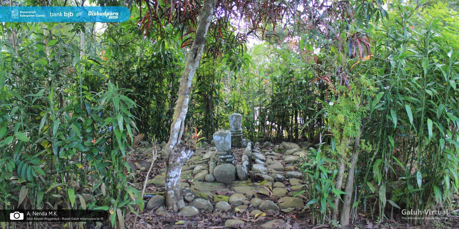 Makam Adipati Angganaya