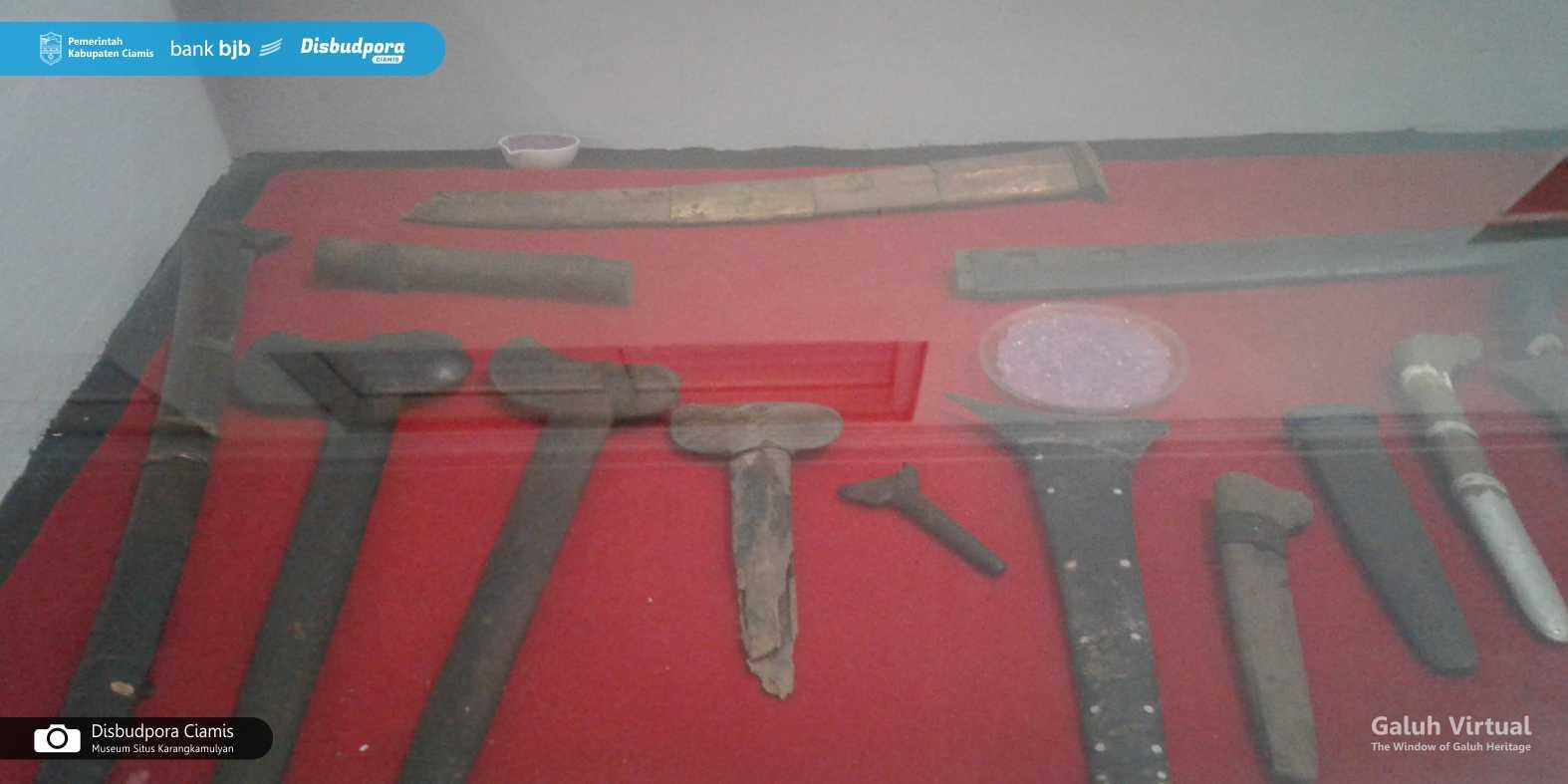 Museum Situs Karangkamulyan