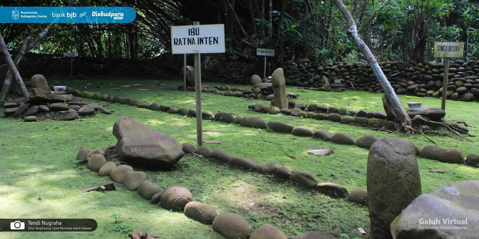 Situs Sanghyang Cipta Permana - Cimaragas