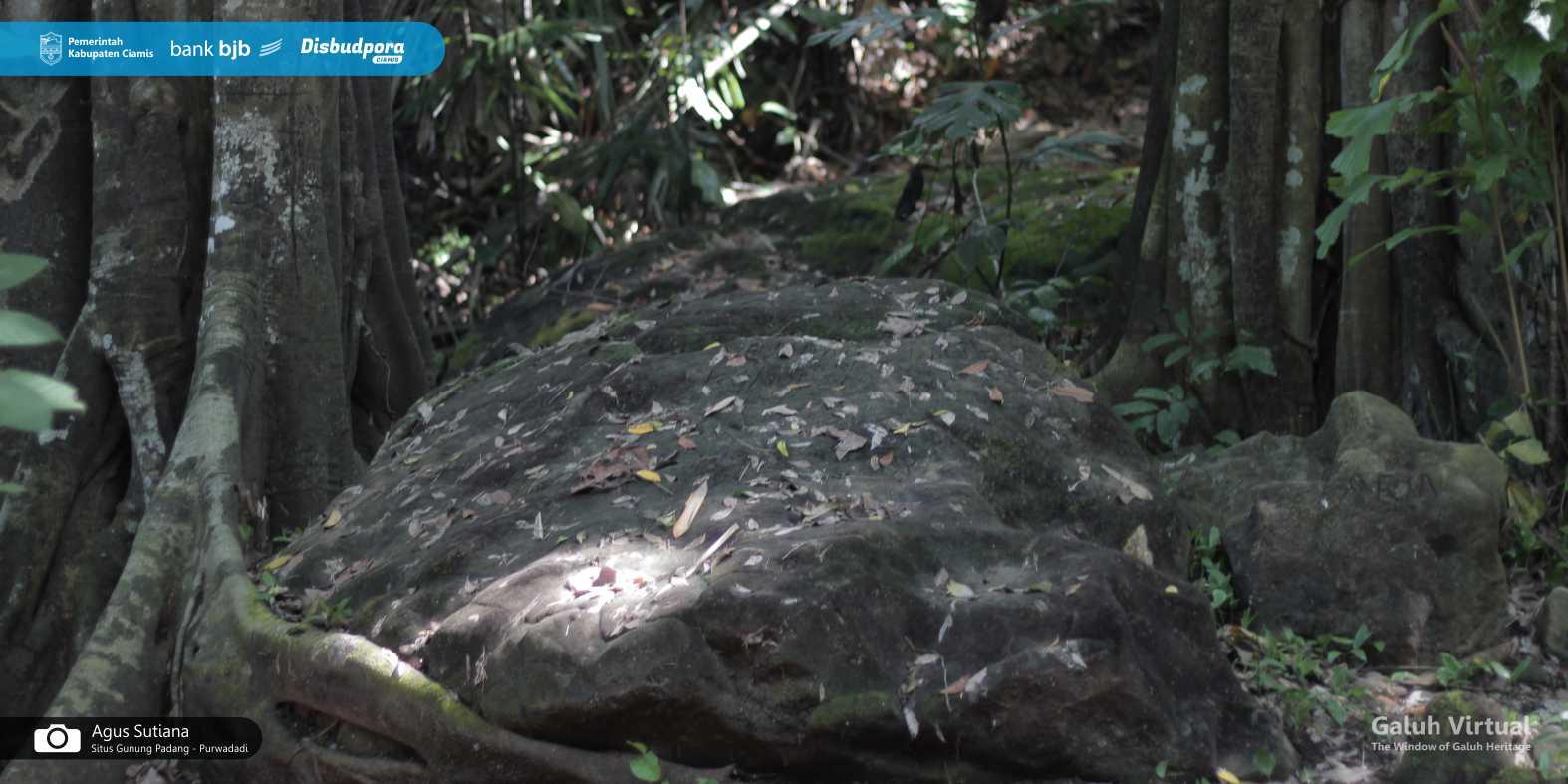 Situs Gunung Padang - Purwadadi