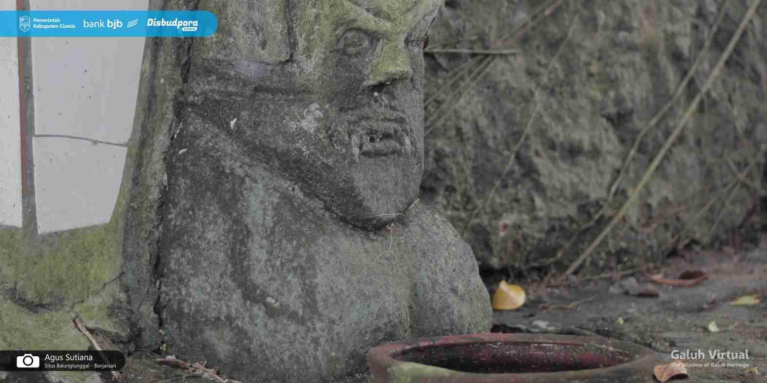 Situs Balungtunggal - Banjarsari