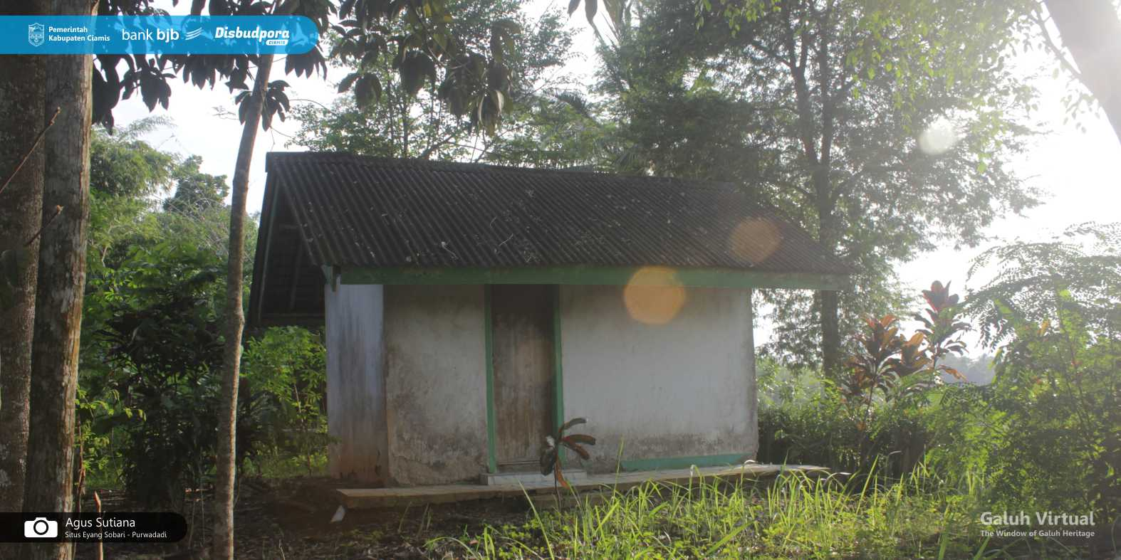 Situs Eyang Sobari - Purwadadi