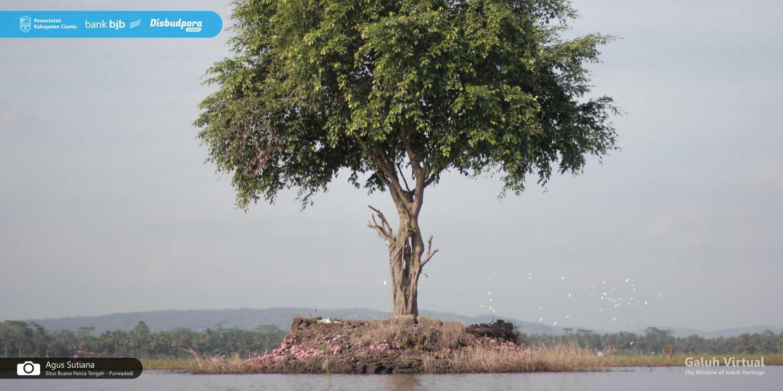 Situs Buana Pancatengah - Purwadadi
